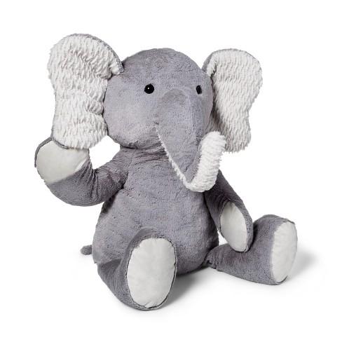 Plush Toy Elephant XL - Cloud Island™ - image 1 of 1