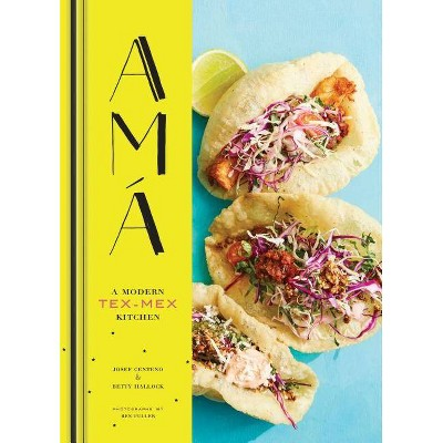 Ama   By  Josef Centeno & Betty Hallock (Hardcover) by Target