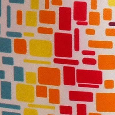 Squares Neon