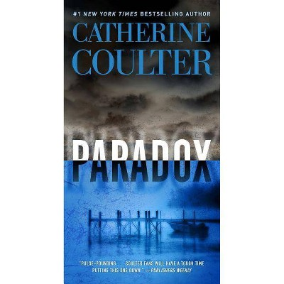 Paradox -  (FBI Thriller) by Catherine Coulter (Paperback)