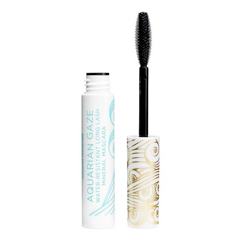 Pacifica Aquarian Gaze Water-Resistant Mascara Abyss - 0.25 fl oz - image 1 of 3