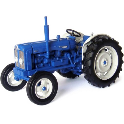 """Fordson Super Major """"New Performance"""" Tractor 1/32 Diecast Model by Universal Hobbies"""