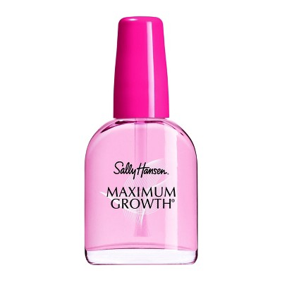 Sally Hansen Nail Treatment  45107 Maximum Growth - 0.45 fl oz