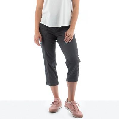 Aventura Clothing  Women's Cimarron Crop Pant