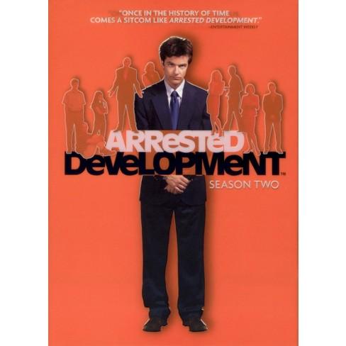Arrested Development: Season 2 [3 Discs] - image 1 of 1