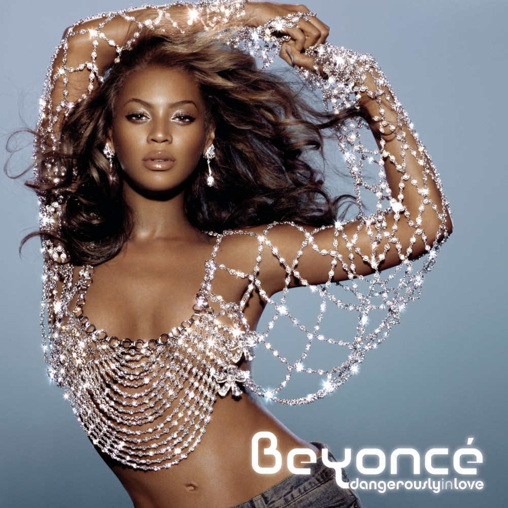 P Beyonce Dangerously In Love