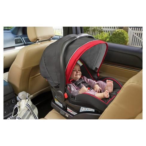Graco Snugride Snuglock 35 Infant Car Seat Target