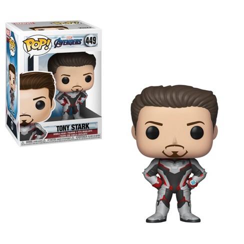 Funko POP! Marvel: Avengers: Endgame - Tony Stark - image 1 of 3