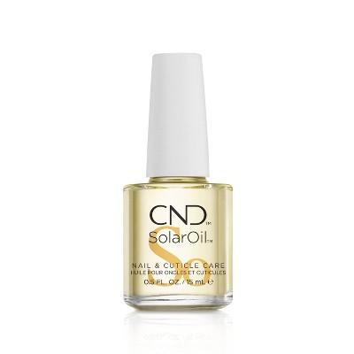 CND Solar Oil Nail & Cuticle Treatment - 0.5 fl oz