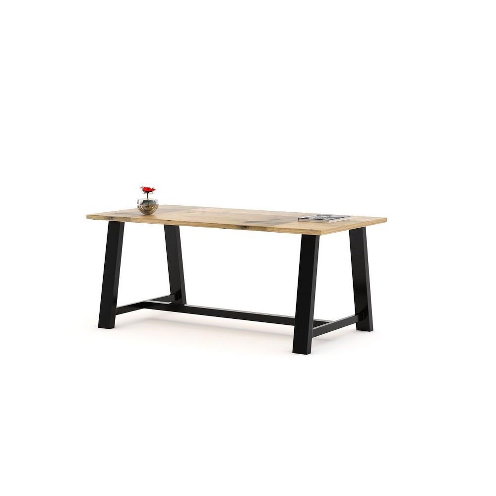 Image of Midtown Multipurpose Table Natural - KFI Seating