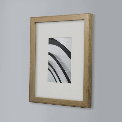 Shop Thin Single Picture Frame - Made By Design from Target on Openhaus