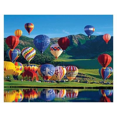 Springbok Balloon Bonanza Puzzle 1000pc