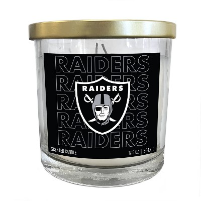 NFL Las Vegas Raiders Home State Candle