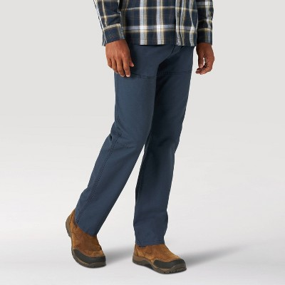 Wrangler Men's ATG Cotton Utility Pants