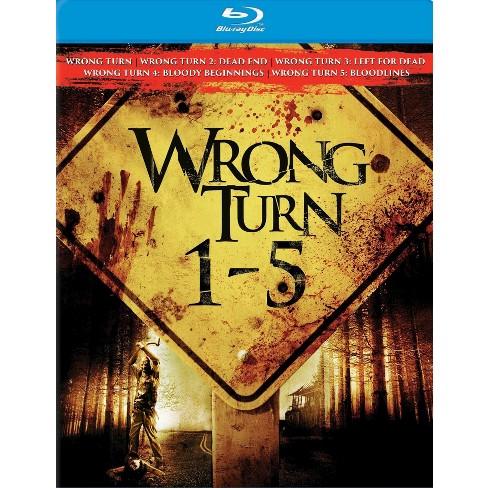 wrong turn 3 torrent download