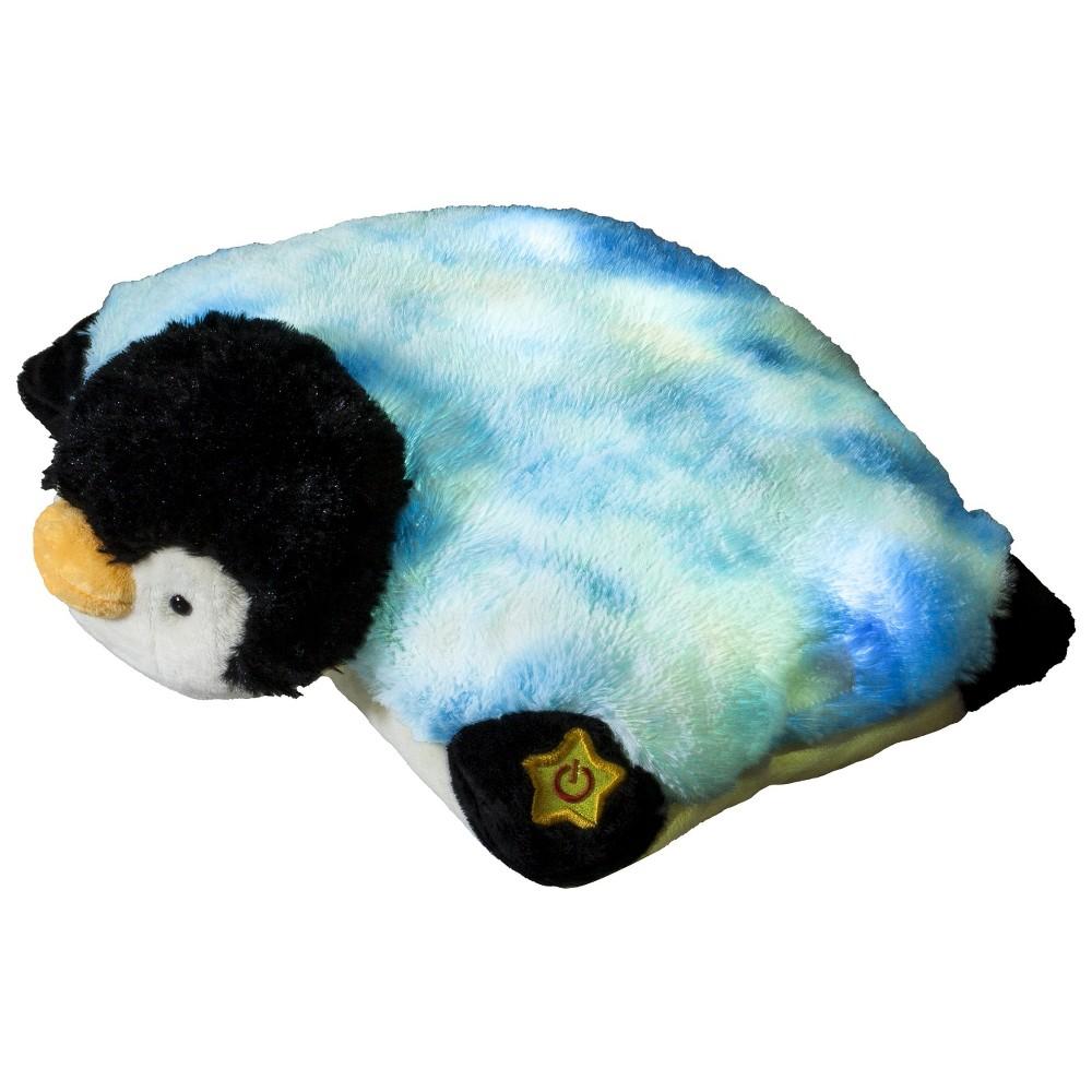 Pillow Pets Glow Pets - Penguins, Multi-Colored Pillow Pets Glow Pets - Penguins Color: Multi-Colored. Gender: Unisex.