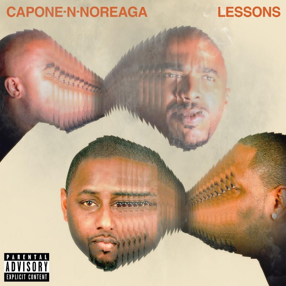 Capone-n-noreaga - Lessons (Vinyl)