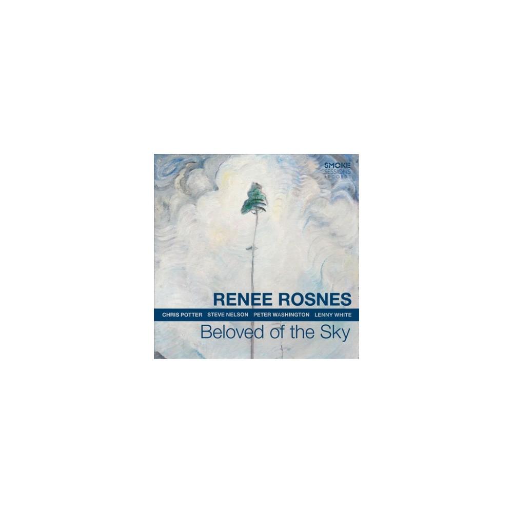 Renee Rosnes - Beloved Of The Sky (CD)