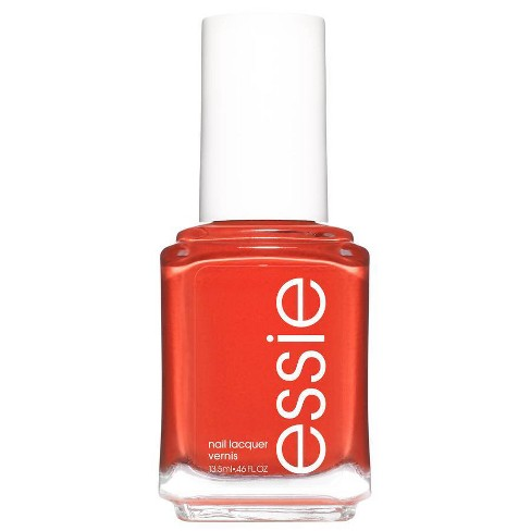 essie Nail Color 601 Yes I Canyon - 0.46 fl oz - image 1 of 7