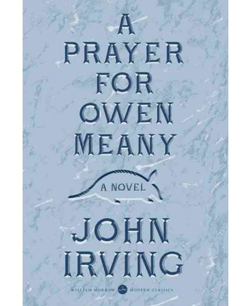 Prayer for Owen Meany (Deluxe) (Paperback) (John Irving) - image 1 of 1