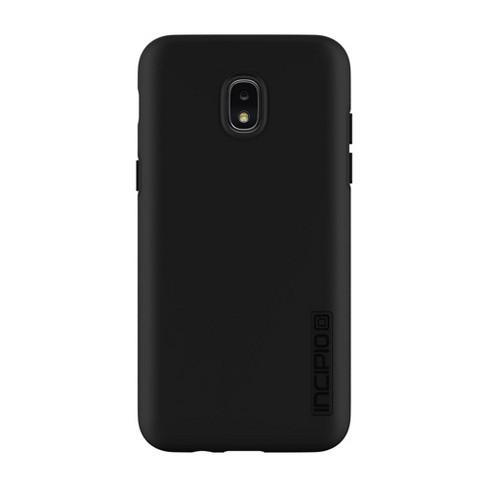 the latest 5d708 2916b Incipio Samsung Galaxy J3 Top Dual Pro Case - Black