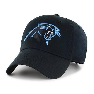 NFL Carolina Panthers Men's Cleanup Hat
