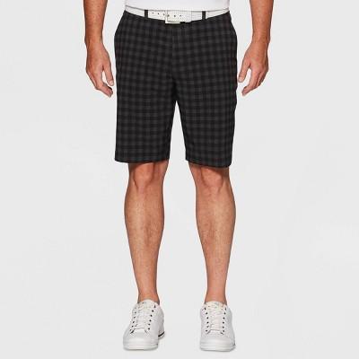 09ed3d3f07d5 Jack Nicklaus Men s Heathered Golf Shorts