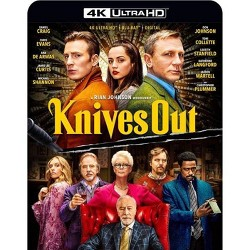 Knives Out (4K/UHD)