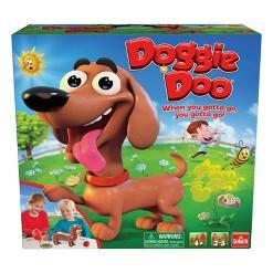Goliath Doggie Doo Game, Kids Unisex