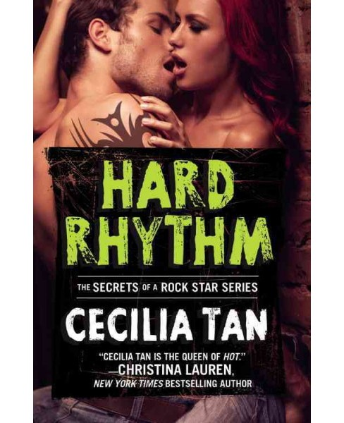 Hard Rhythm (Paperback) (Cecilia Tan) - image 1 of 1