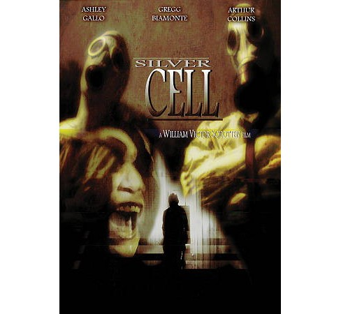 Silver Cell (DVD) - image 1 of 1