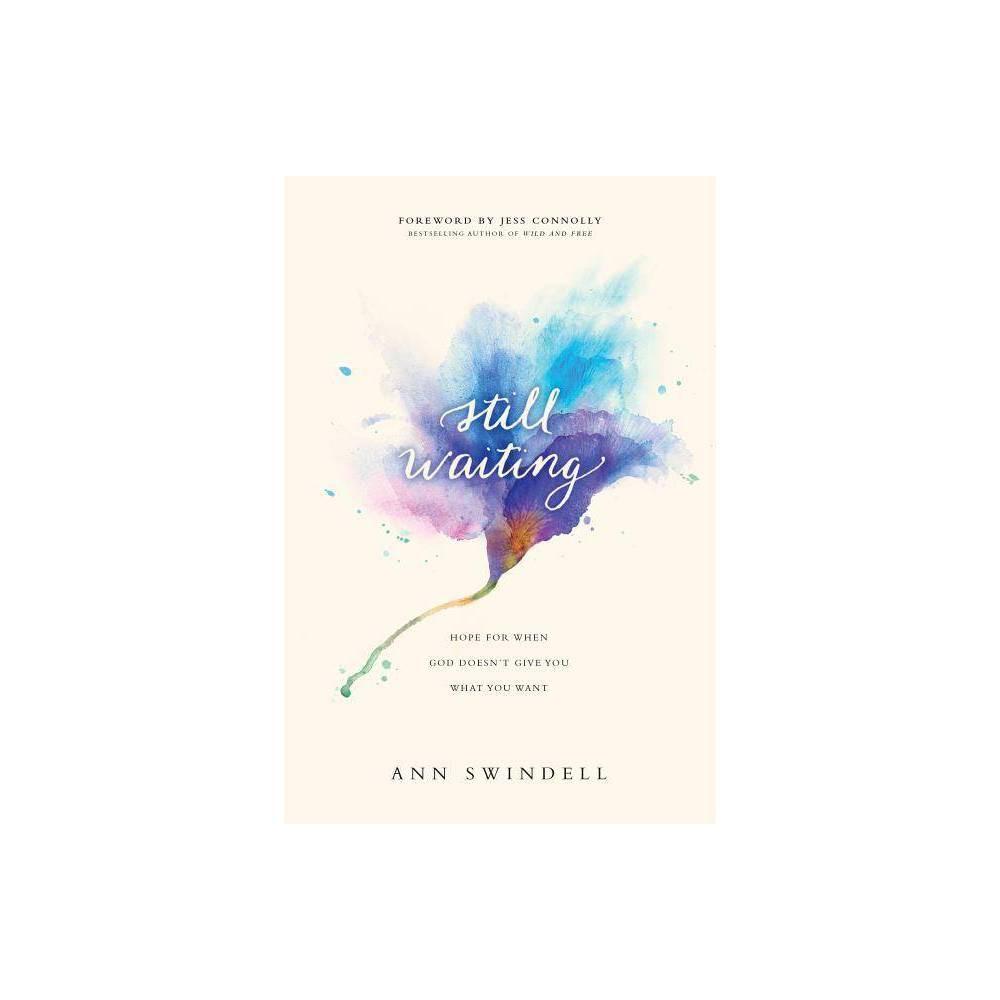 Still Waiting By Ann Swindell Paperback