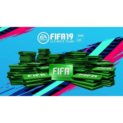 FIFA 2200 Points - Nintendo Switch (Digital) - image 1 of 1