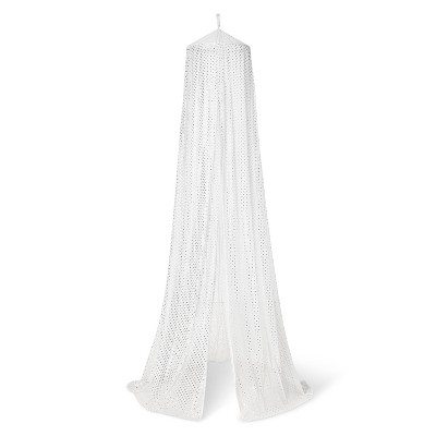 Mesh Foil Star Canopy - Pillowfort™