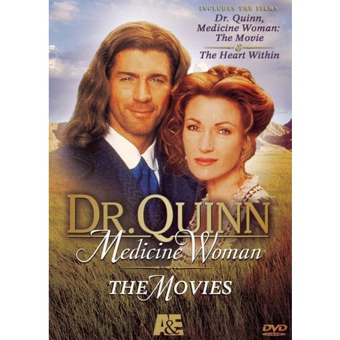 Dr. Quinn, Medicine Woman: The Movies - image 1 of 1