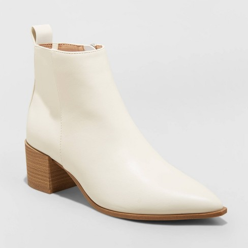 Women's Kennedy Ankle Boots - Universal Thread™ - image 1 of 4