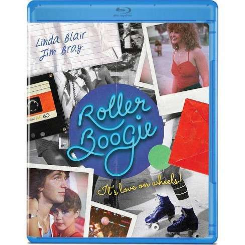 Roller Boogie (Blu-ray) - image 1 of 1