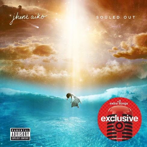 Jhene Aiko - Souled Out (Deluxe Edition) - Target Exclusive - image 1 of 1