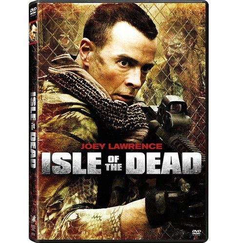 Isle Of The Dead (DVD) - image 1 of 1