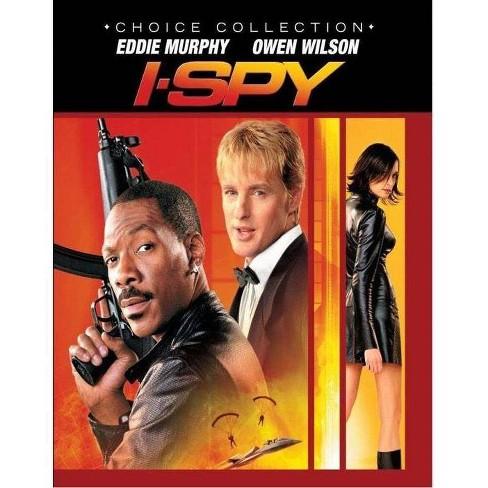 I Spy (Blu-ray) - image 1 of 1