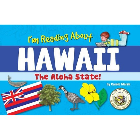 I'm Reading about Hawaii - (Hawaii Experience) by  Carole Marsh (Paperback) - image 1 of 1