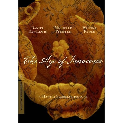 The Age Of Innocence (DVD) - image 1 of 1