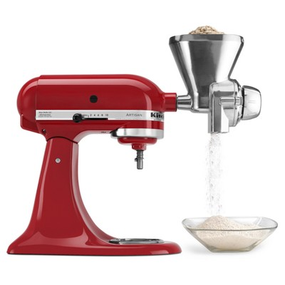 KitchenAid Grain Mill Attachment - KGM
