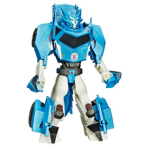 Transformers Robots in Disguise 3-Step Changers Steeljaw Figure - image 1 of 9