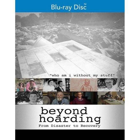 Beyond Hoarding (Blu-ray) - image 1 of 1