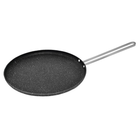 "The Rock Multi Pan with Stainless Steel Wire Handle - 10"" - image 1 of 4"