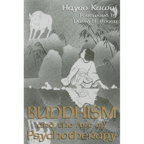 Buddhism and the Art of Psychotherapy - (Carolyn and Ernest Fay Series in Analytical Psychology) - image 1 of 1