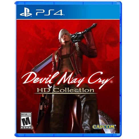 Devil May Cry HD Collection - PlayStation 4 - image 1 of 6