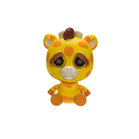 Feisty Pets Ginormous Gracie Giraffe Feature Figure - image 1 of 4