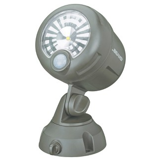 Mr. Beams Motion Sensing LED Spotlight